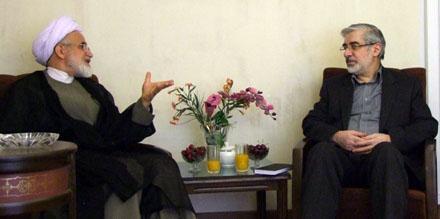 نخست وزير سابق و نماينده سابق